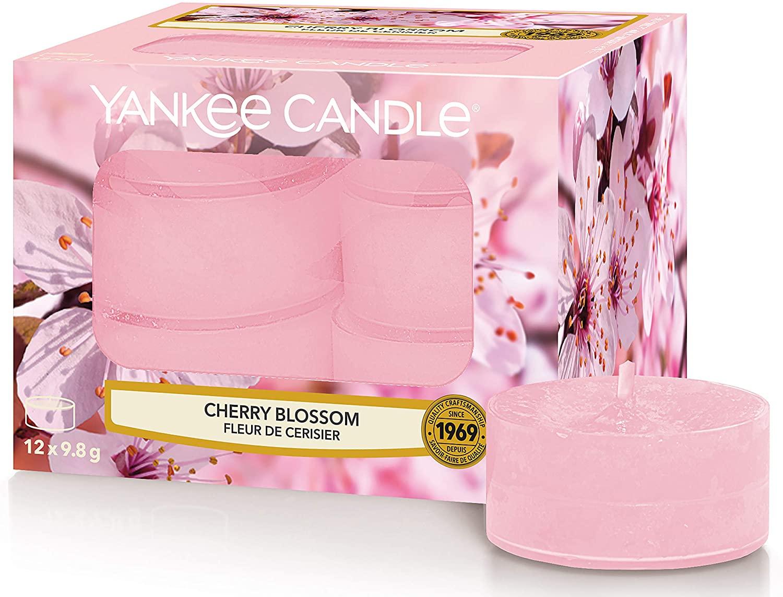 Yankee-Candles um ca. 33% günstiger bei Flaconi.at!