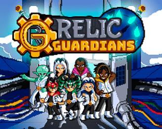 Relic Guardians: Complete (Windows PC) gratis auf itch.io