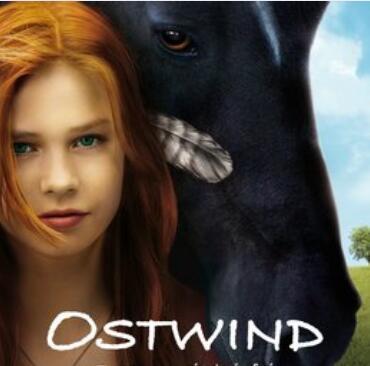 """""""Ostwind - Zusammen sind wir frei"""" gratis zum Streamen oder zum Herunterladen aus der 3Sat Mediathek für eure Mädels und Jungs"""