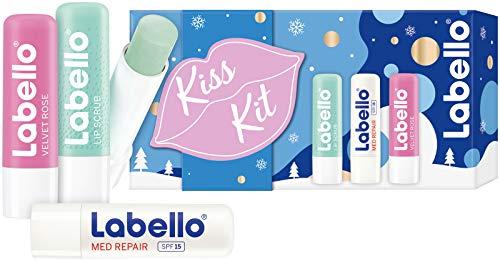 Labello Kiss Kit (3 x 5,5 ml)