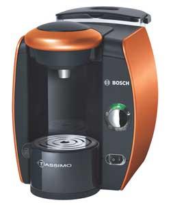 [Aktion] Bis 40€ Cashback Aktion auf Bosch Tassimo Kaffeevollautomaten