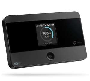 UPDATE: LTE Pocket Router mit Akku