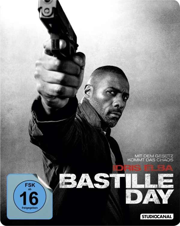 """""""Bastille Day"""" gratis aus der SRF Mediathek Streamen"""