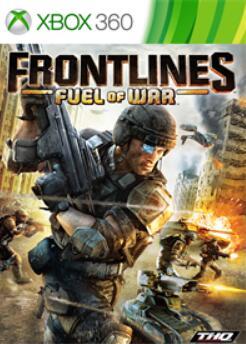 """""""Frontlines: Fuel of War"""" (XBOX One/360 und Series S X) mit XBOX Live Gold Mitgliedschaft gratis beim Japaner holen +2 DLC ebenfalls gratis"""