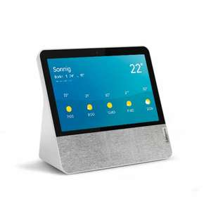 Lenovo Smart Display 7 mit Google Assistant