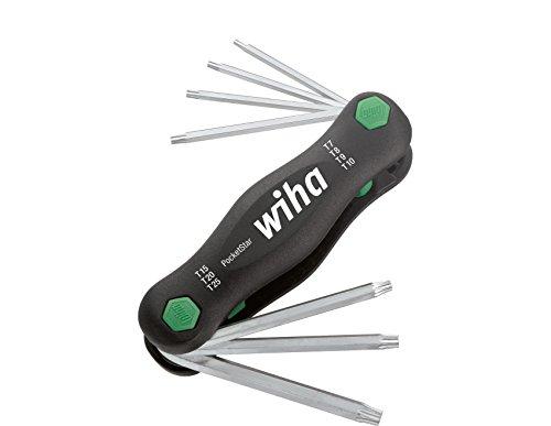 Wiha Multitool PocketStar® TORX® 7-tlg. (23051)