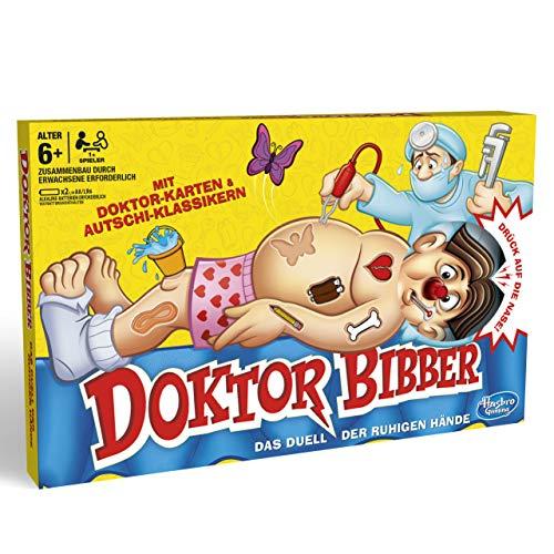 Hasbro Gaming - Dr. Bibber