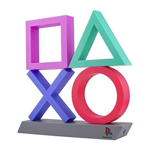Playstation XL Dekolampe 75W offiziell lizensiert