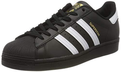 Amazon Adidas Originals Herren Superstar Sneaker Schwarz