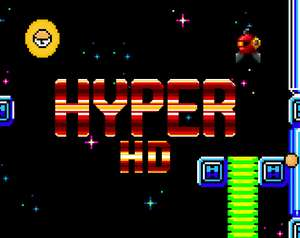 """5 retrostyle Games gratis auf itch.io """"Hyper HD"""", """"Tales of Tyria"""", """"Spatial Impact"""", """"Tiny Dragon Story"""" + """"Leticia Land"""" (Windows / Linux)"""
