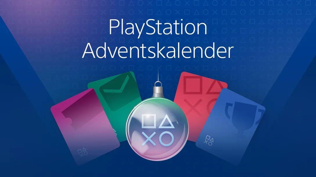 Adventkalender PlayStation v1.5