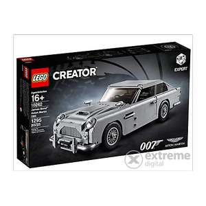 LEGO Creator - James Bond Aston Martin DB5 (10262)