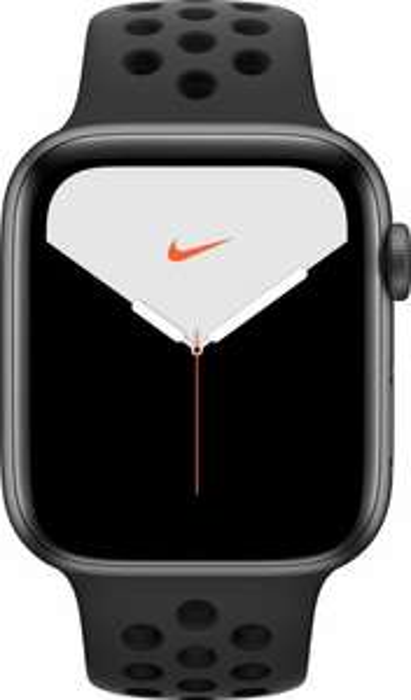 Apple Watch Nike Series 5 (44mm) aus DE um 362 € / aus AT um 379 €