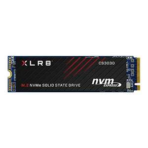 PNY XLR8 CS3030, 500GB M.2 NVMe SSD