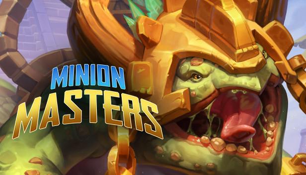 """""""Minion Masters - Aufstand DLC"""" (Windows / Mac PC) gratis auf Steam bis 9.12. 20 Uhr holen und behalten"""