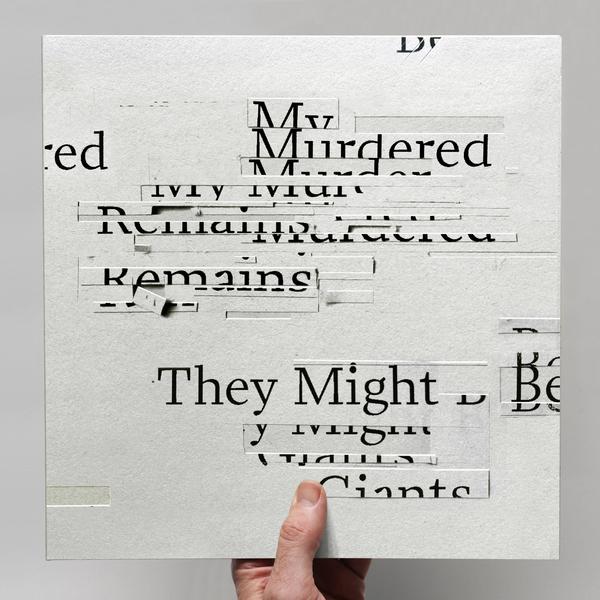 """Album: """"My Murdered Remains"""" + """"Flood Live in Australia"""" von They Might Be Giants gratis als Download"""
