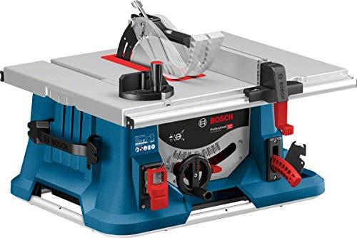 Bosch Professional GTS 635-216 Elektro-Tischkreissäge