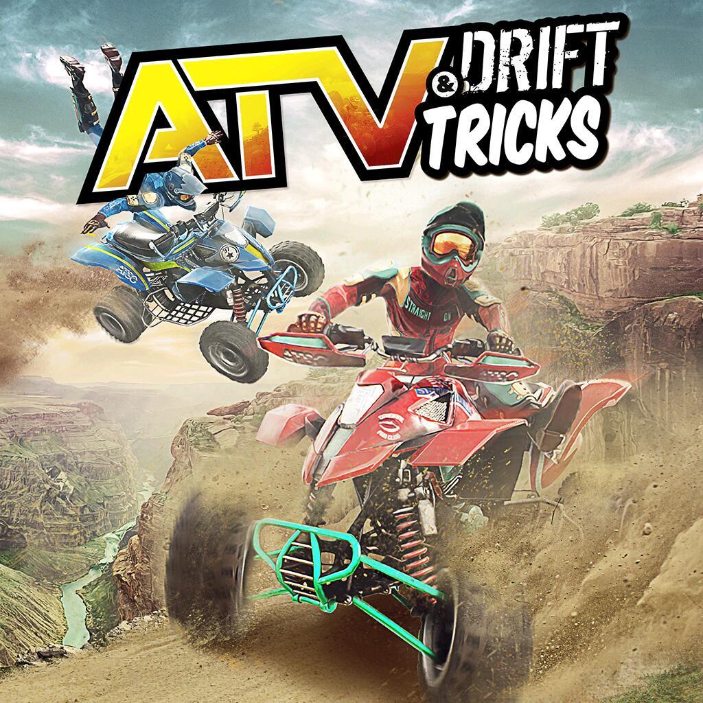 ATV Drift & Tricks (Nintendo Switch)