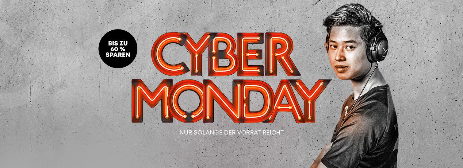Bis zu 61 % Rabatt bei beyerdynamic während des Cyber Mondays!
