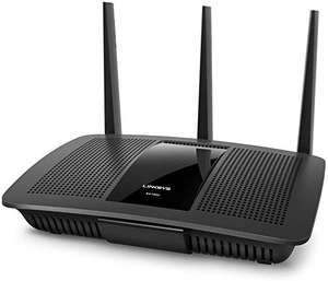 Linksys EA7300 Max-Stream WLAN Router