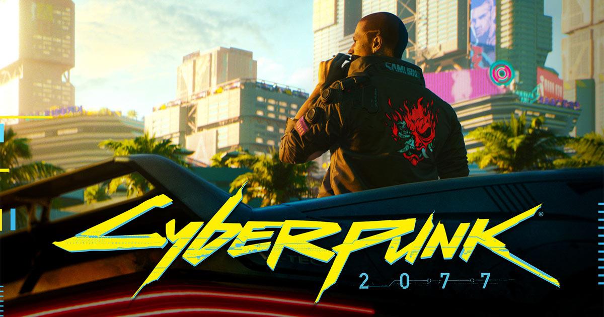 Cyberpunk 2077 (PC, Playstation, XBOX) Cyberpunk 2077 - Kostenlose Registrierungsbelohnungen