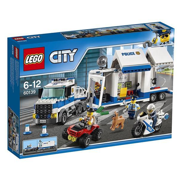 LEGO® City 60139 - Bestpreis bei Thalia!