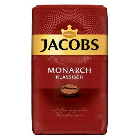 [Spar, Euro, Inter] Jacobs Monarch ab zwei Packungen je EUR 2,99 für 500g