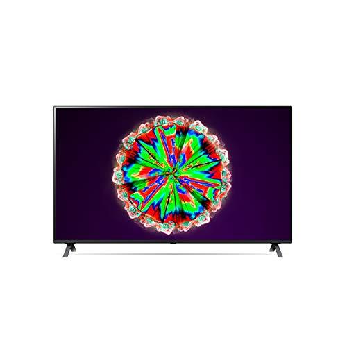 LG 65NANO806NA 164 cm (65 Zoll) NanoCell Fernseher