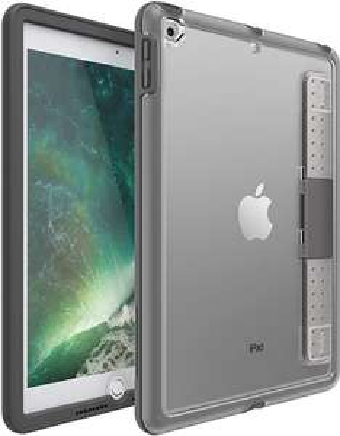 OtterBox Unlimited (B2B/Bildung) Transparente Schutzhülle für Apple iPad 5th Gen/iPad 6th Gen