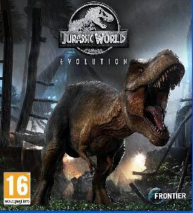 """""""Jurassic World Evolution"""" (Windows PC) gratis im Epic Store bis 7.1.21 um 17 Uhr"""
