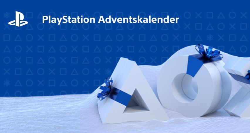 15500 Credits für Euren Playstation Adventkalender
