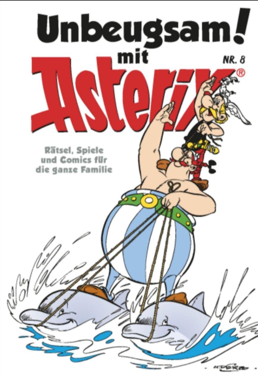 Beim Teutates!! Asterix & Obelix gratis PDF