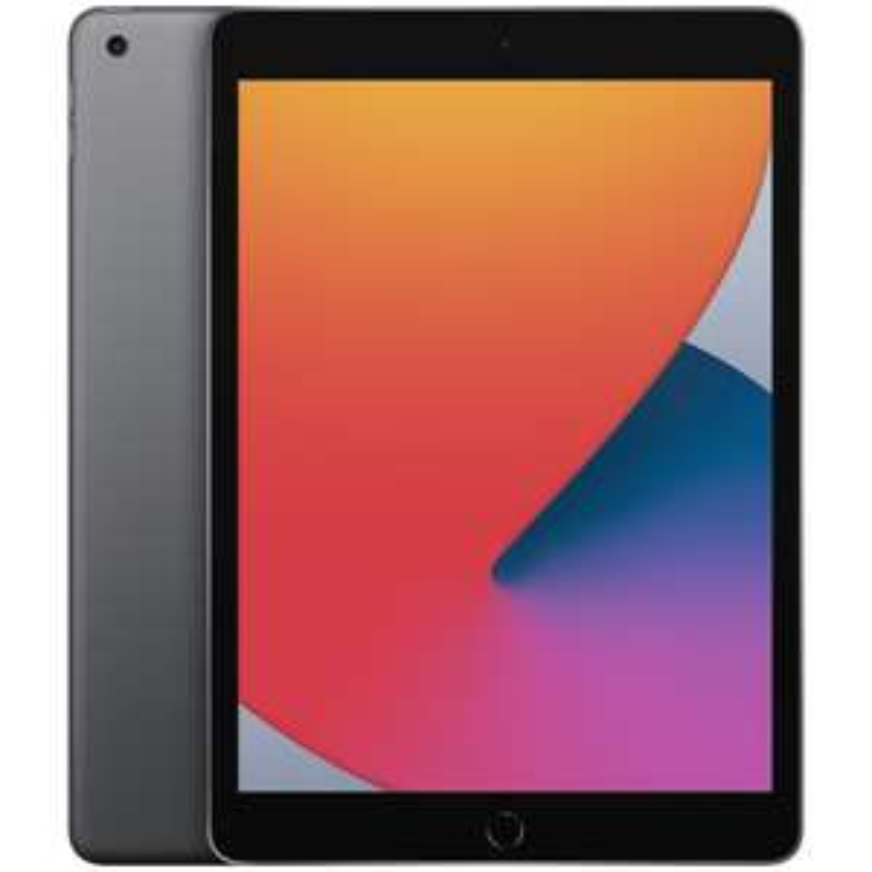 Apple iPad 10.2 (2020) 32GB Wifi - Space Grau