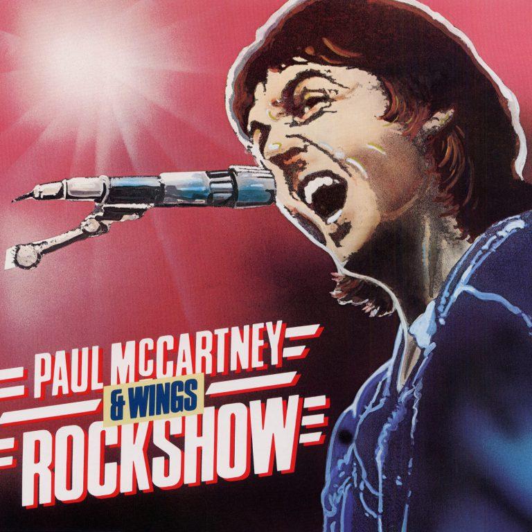 """""""Paul McCartney and Wings: Rockshow"""" gratis als Stream oder zum Herunterladen von Arte"""