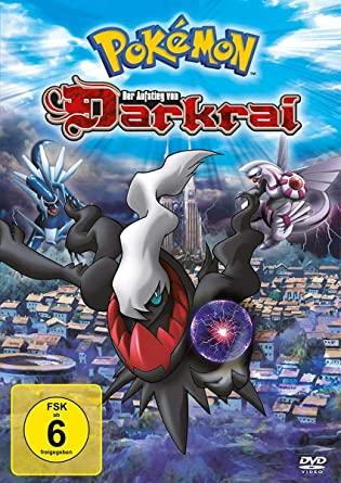 """""""Pokémon – Der Aufstieg von Darkrai"""" gratis als Stream von Pokémon.com"""