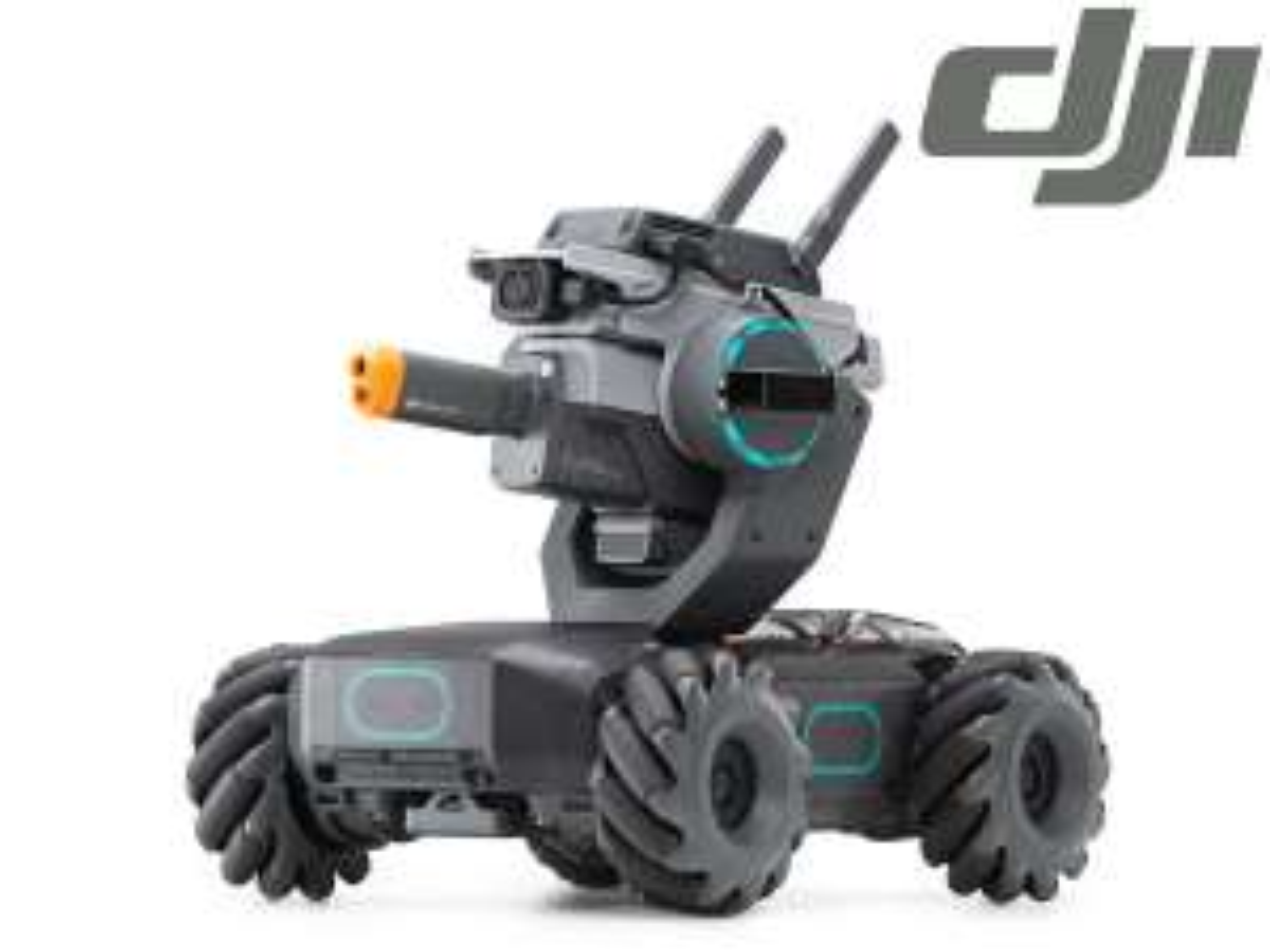 DJI RoboMaster S1 - programmierbarer Roboter