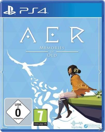 Super günsige PS4 Spiele bei Libro reservieren und im Store abholen: Aer Memories of Old für 1 Euro, XCOM 2 um 3 Euro, Wolfenstein 2 9,99 ..