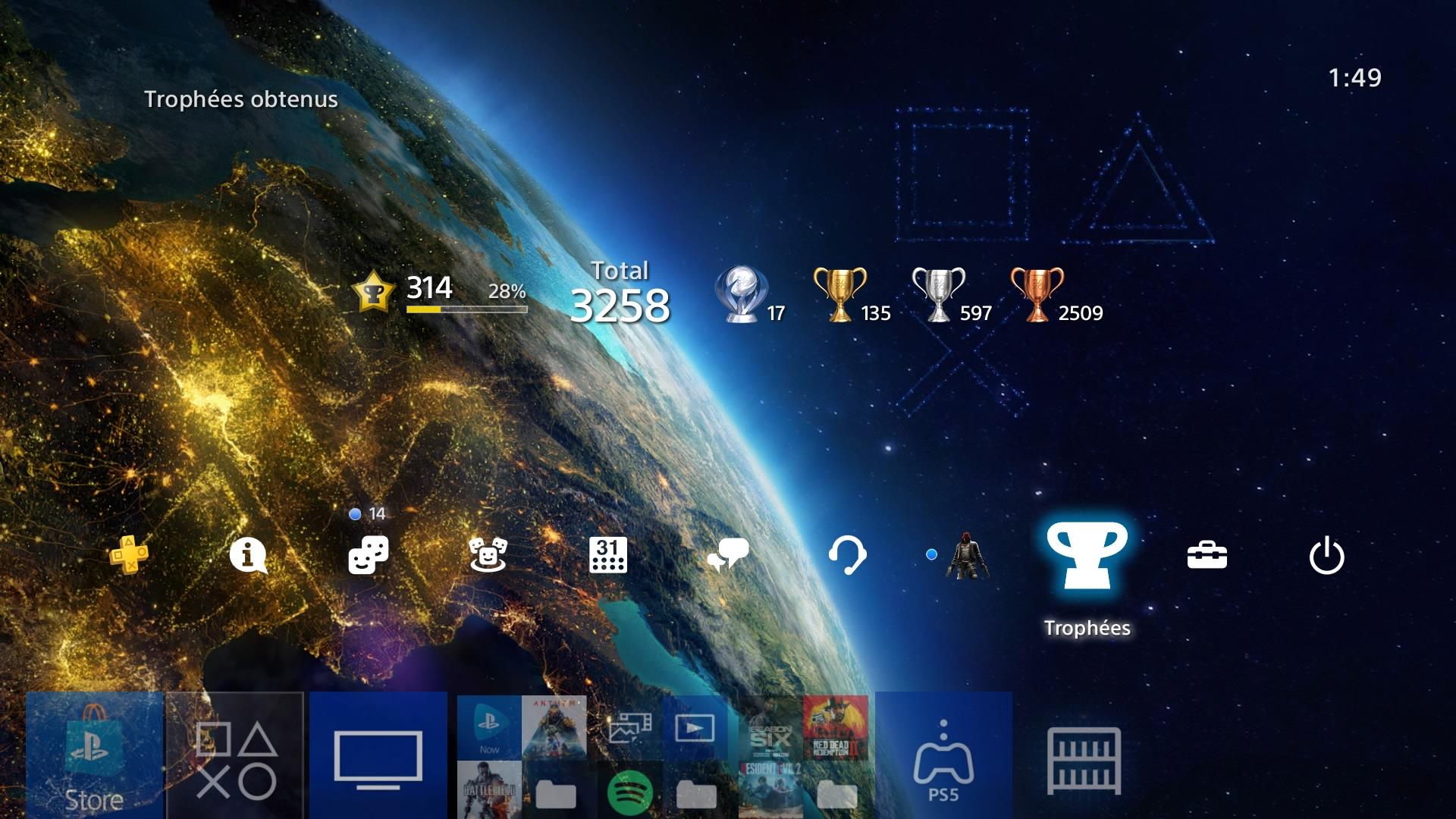 Kostenlose Dynamische Playstation 4 Designs