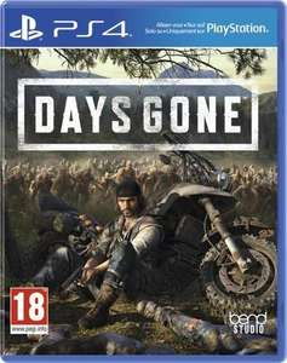 Days Gone 12,99€ /Death Stranding 14,99€ / Madden 19 10,00€ / Doom Slayer Collection 14,99€ uvm. Bestpreis - Libro reservieren und abholen