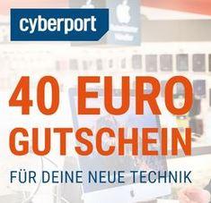 40 EUR gutschein für Einkauf ab 500 EUR (in Stores)