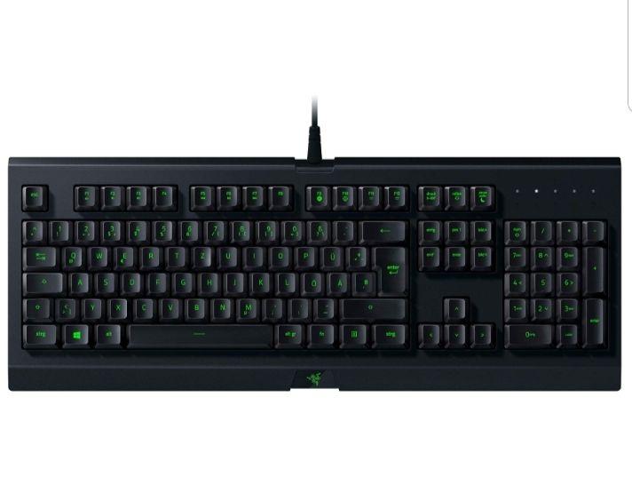 Razer Cynosa Lite Membrane Gaming Tastatur