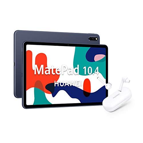Huawei MatePad 10.4 (WiFi, 3GB/32GB) + Huawei Freebuds 3i