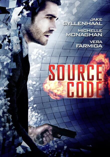 """""""Source Code"""" m. Jake Gyllenhaal, """"Suburra"""", """"Es geschah am hellichten Tag"""" m. Heinz Rühmann + """"Die Ehe des Herrn Mississippi"""" SRF Mediathek"""