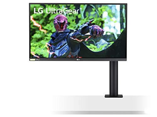 LG 27GN88A-B 68,5 cm (27 Zoll) UltraGear QHD IPS , schwarz