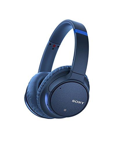 Sony WH-CH700N kabelloser Noise Cancelling Kopfhörer , bis zu 35 Stunden Akku