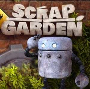 Scrap Garden (Windows PC) gratis auf Indiegala