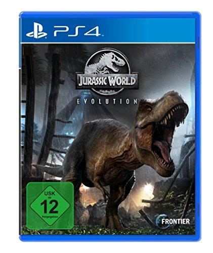 Jurassic World Evolution für PS4