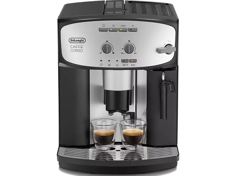 DE LONGHI Kaffeevollautomat ESAM 2800.SB, mit Gutscheinkombi um 179€