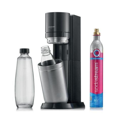 [Billa] Sodastream Duo Titan inkl. Zylinder und 2 je. 1l. Flaschen um nur 84,25€ (Bestpreis)