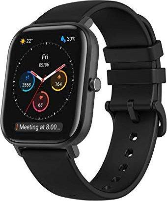 "Huami ""Amazfit GTS"" Smart Watch"